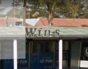 Win's Drive-In
